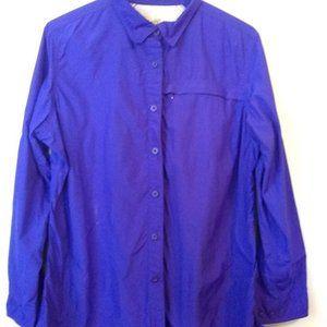 Calbela's Purple shirt